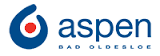 aspen pharma. Systempartner Referenz